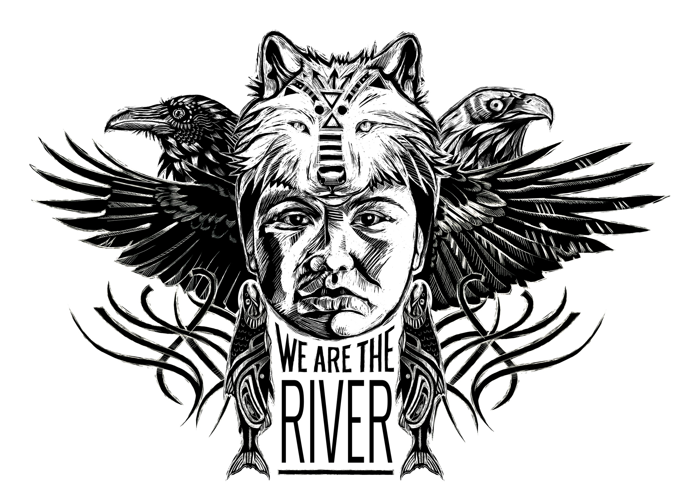 We Are The River